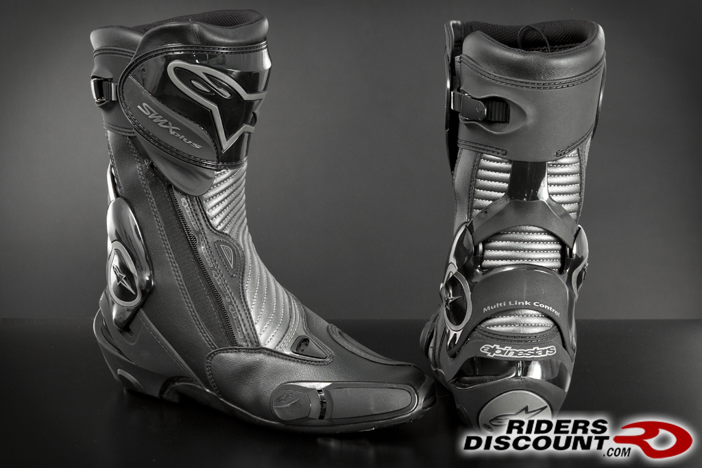 alpinestars smx plus black shadow boot bmw s1000rr forums bmw sportbike forum. Black Bedroom Furniture Sets. Home Design Ideas
