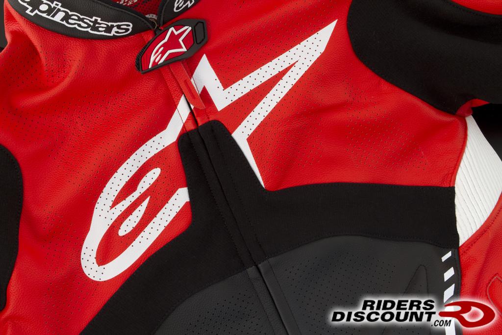 Alpinestars Atem Leather Jacket - Kawasaki Ninja H2 Forum