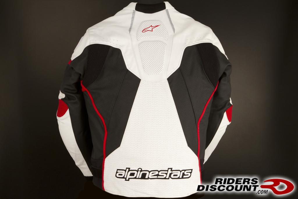alpinestars gp plus r perforated leather jacket riders discount. Black Bedroom Furniture Sets. Home Design Ideas
