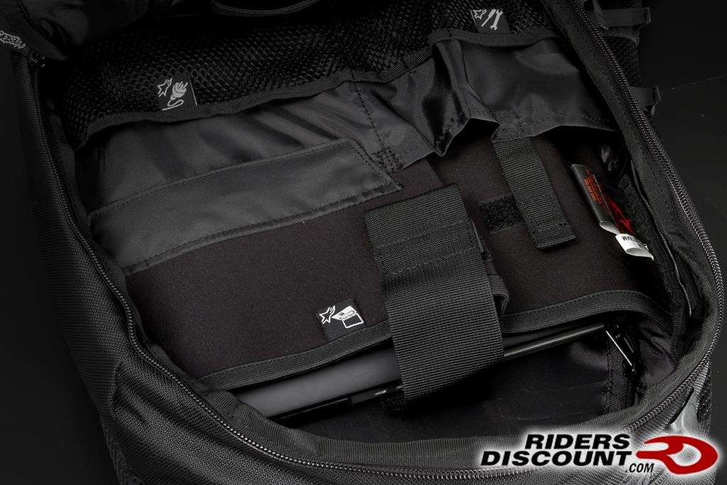 Alpinestars tech aero backpack kawasaki ninja 300 forum - Alpinestars tech aero ...