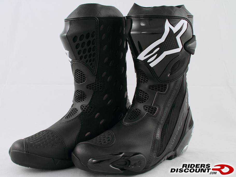 Alpinestars Supertech R Boots Sportbikes Net