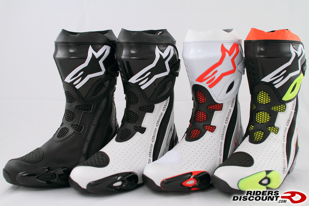 alpinestars supertech r boots. Black Bedroom Furniture Sets. Home Design Ideas