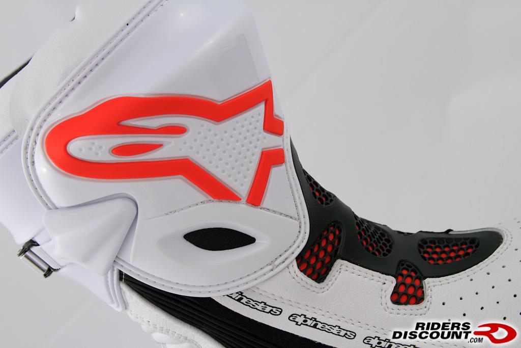Alpinestars Supertech R Boots | 13x Forums