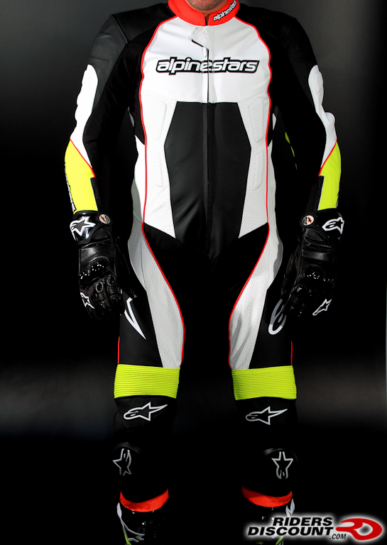 Alpinestars Jacket Leather >> Alpinestars Carver 1 and 2-piece Leather Suits - Kawasaki Versys Forum