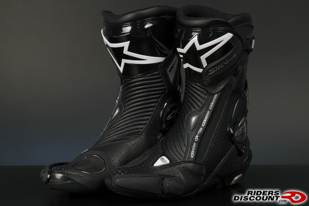 alpinestars smx plus motorcycle boots new for 2011 suzuki gsx r motorcycle forums. Black Bedroom Furniture Sets. Home Design Ideas