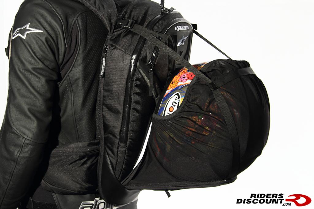 Alpinestars tech aero motorcycle backpack kawasaki zx - Alpinestars tech aero ...
