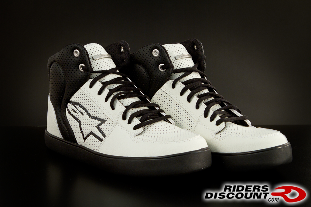 0db6be0e08 Alpinestars Anaheim Shoe - TwoWheelForum  Motorcycle and Sportbike forums