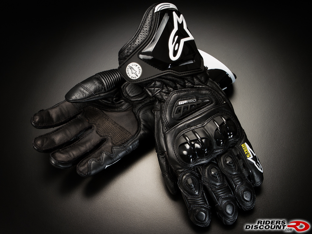 Alpinestars Gp Pro Gloves Ktm