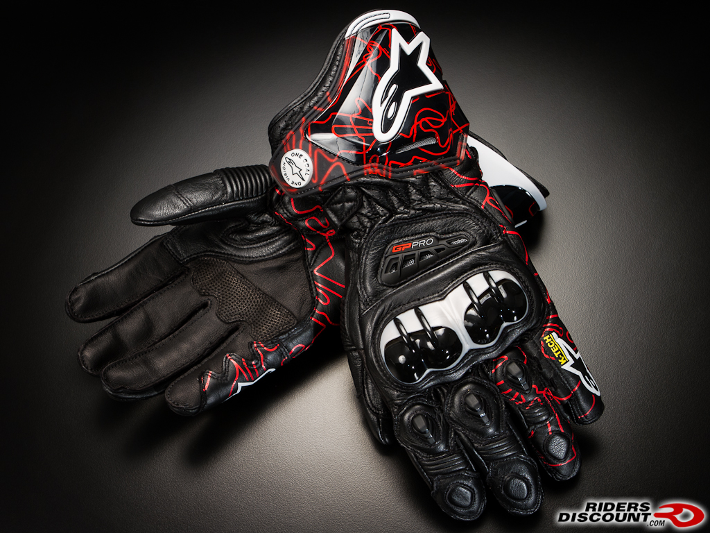 paulsimery alpinestars gp pro gloves new for fall 2012. Black Bedroom Furniture Sets. Home Design Ideas