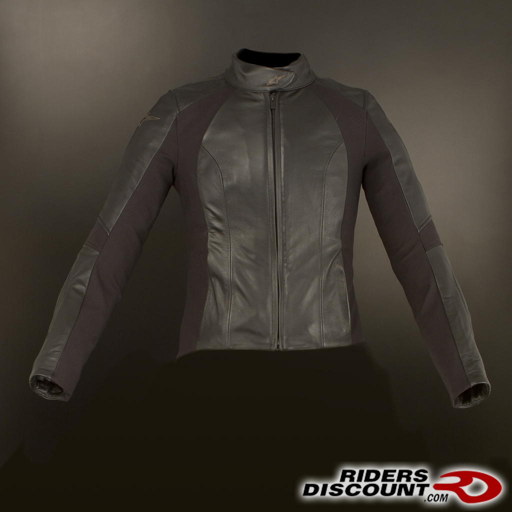 running shoes special promotion beauty Alpinestars Ladies Stella Vika Leather Jacket | 13x Forums