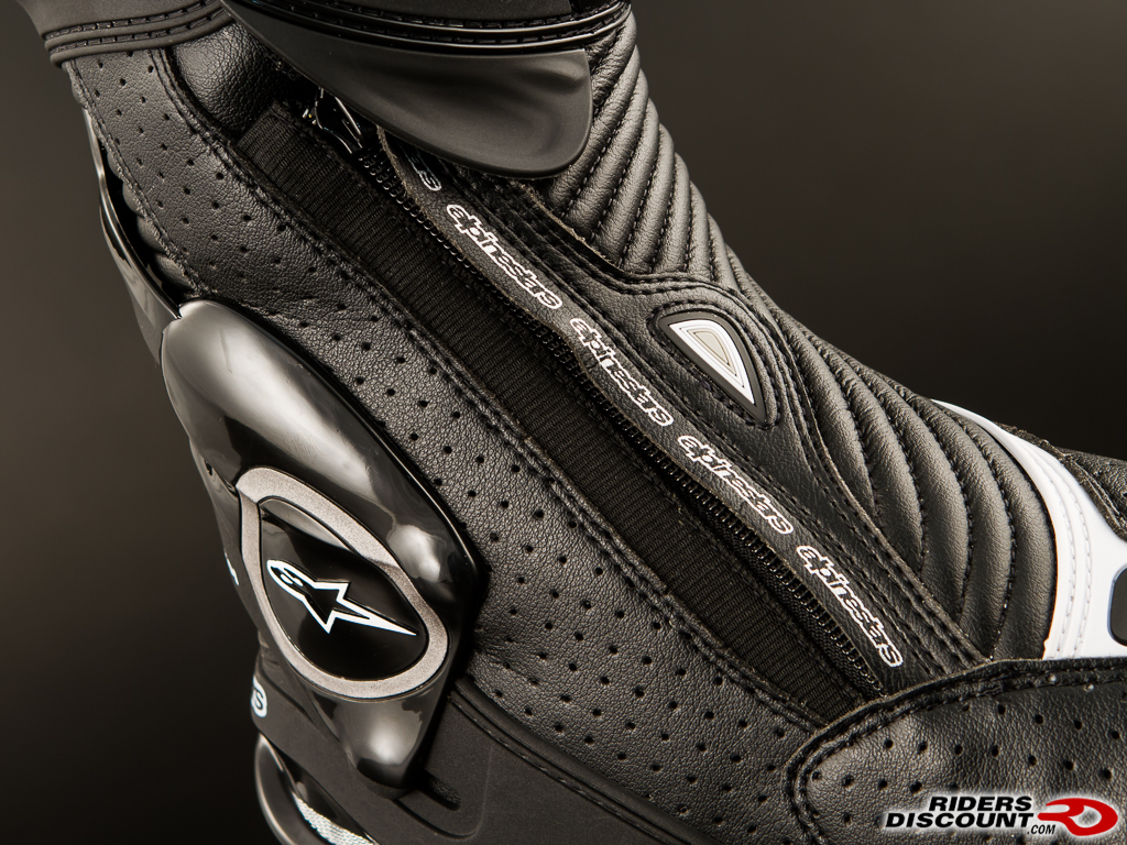 Alpinestars Race Boot Collection Ducati Ms The