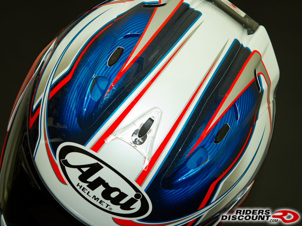 dani pedrosa helmet Photo