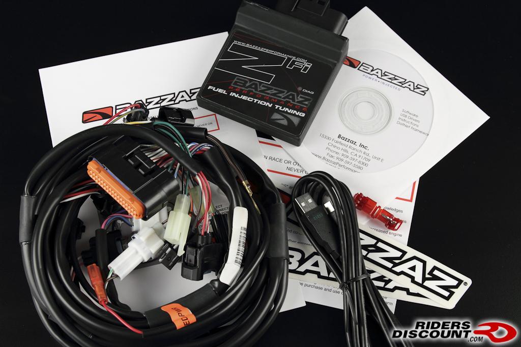 Racing Parts: Racing Parts Zx10r