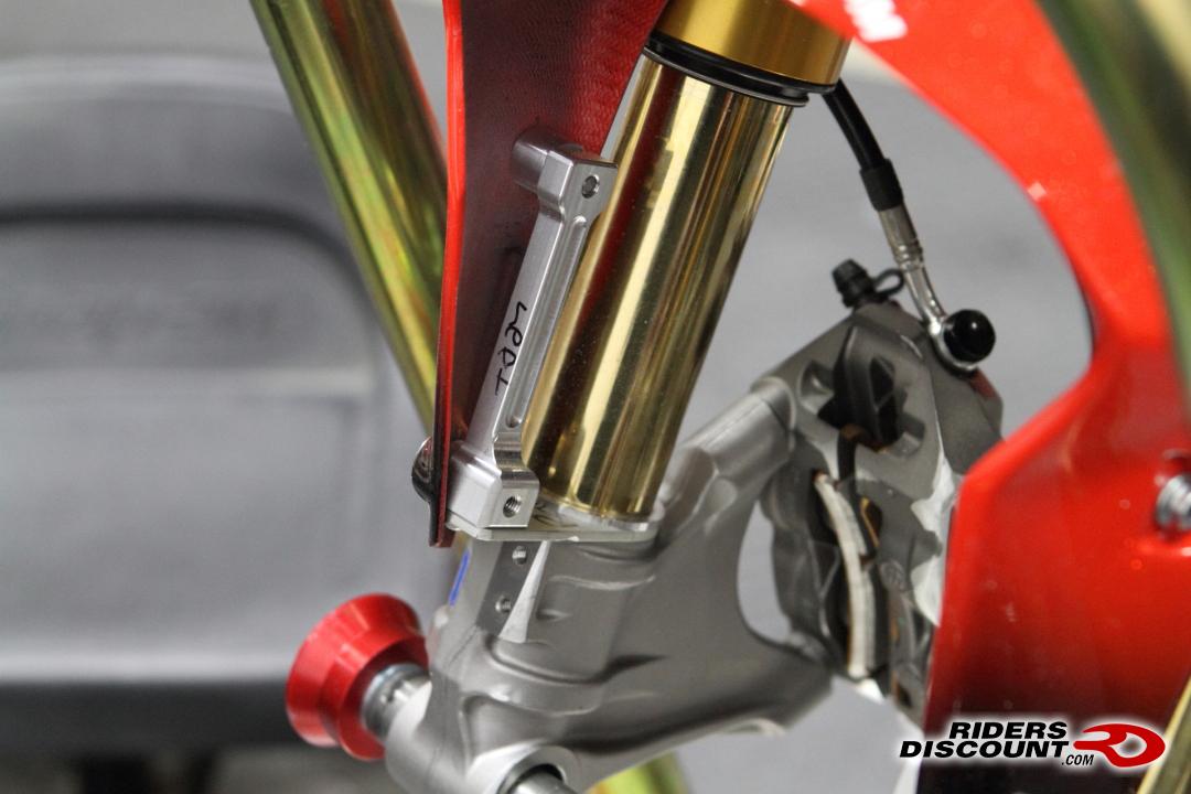 Fast Frank Ducati