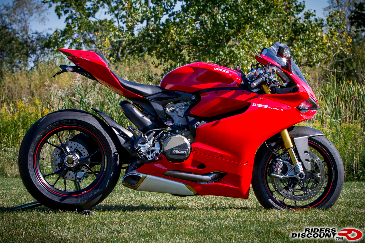 Ducati  Panigale S Abs For Sale