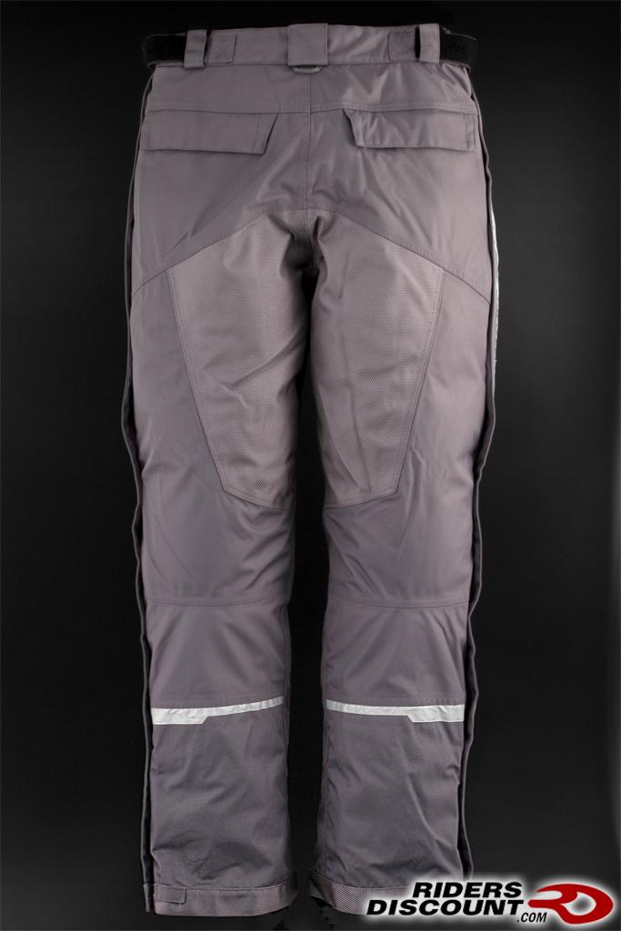 Side Zipper Touring Pants