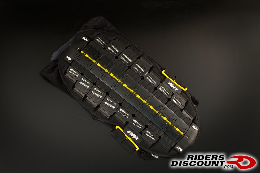 Knox Track Vest V14 - Sportbikes.net