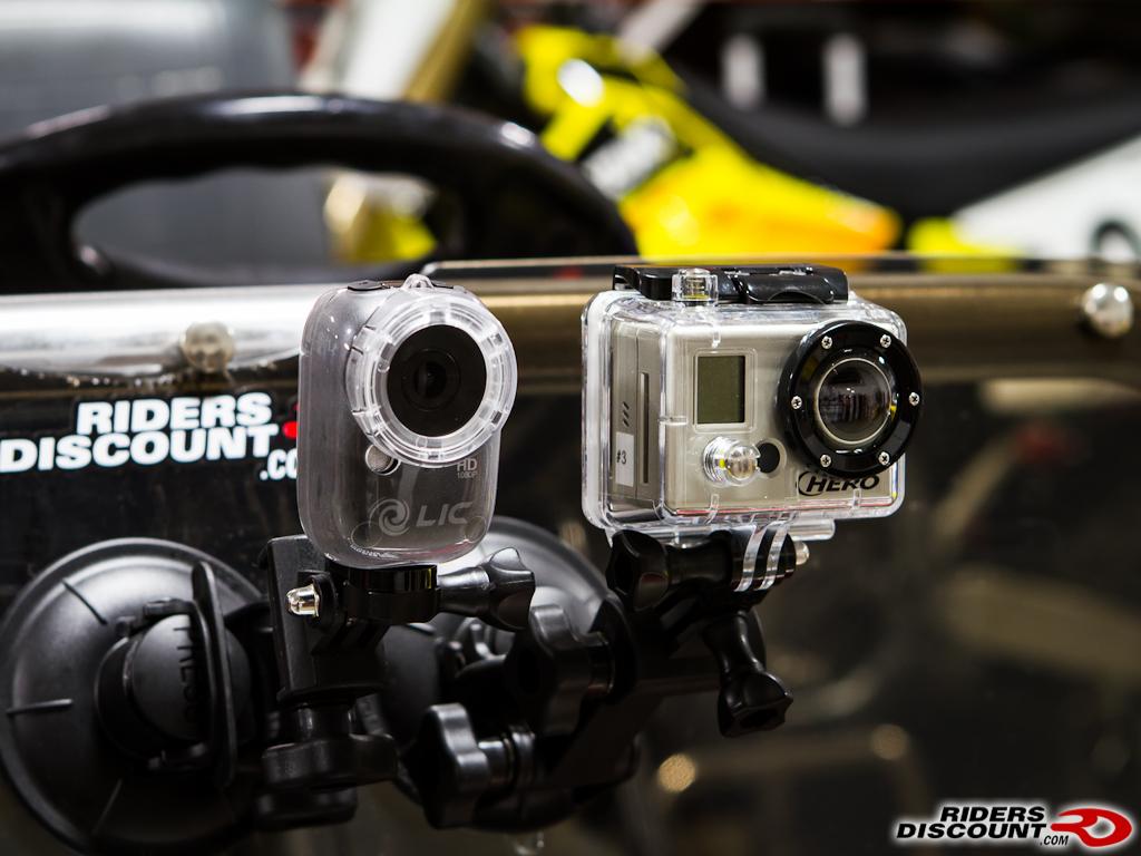 Liquid Image Ego HD Action Camera - Includes Free Micro-SD 8gb ...
