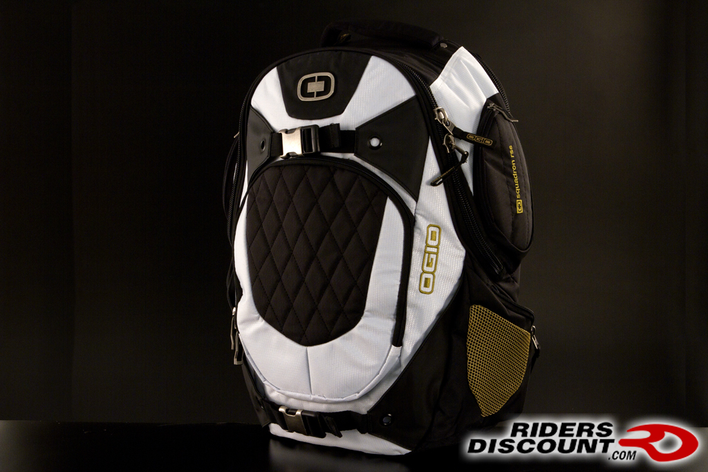 OGIO Squadron RSS II Backpack - Triumph675.Net Forums