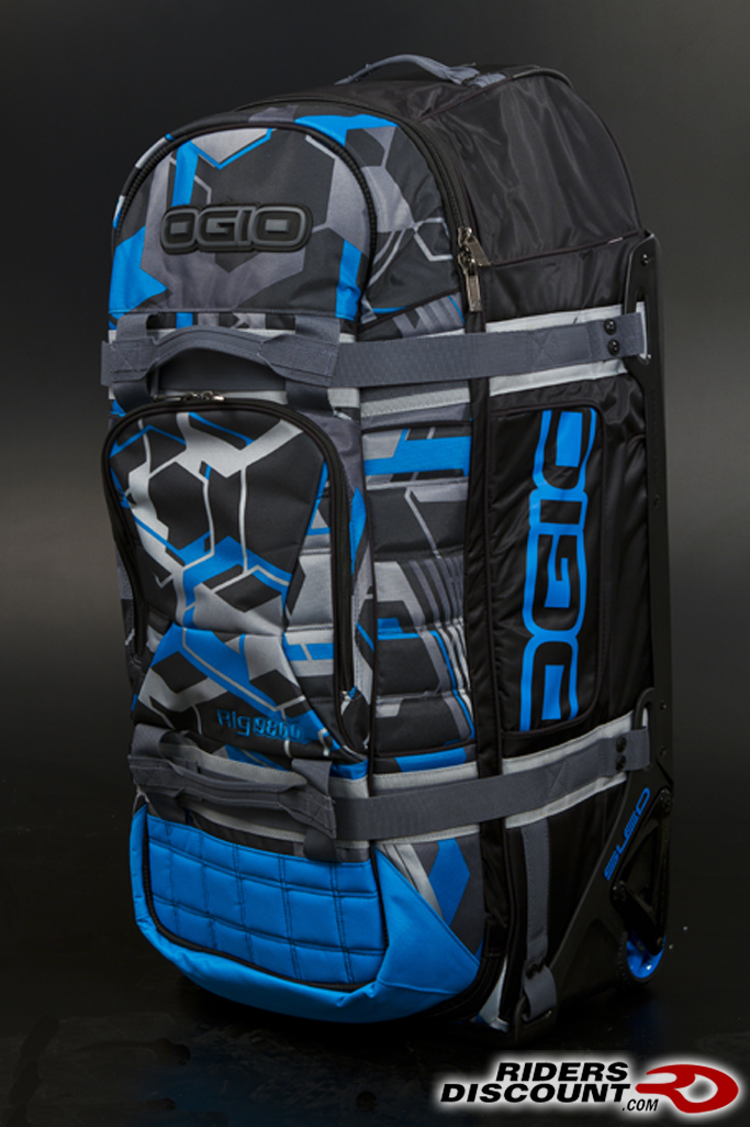 Ogio Rig 9800 Rolling Luggage Bag