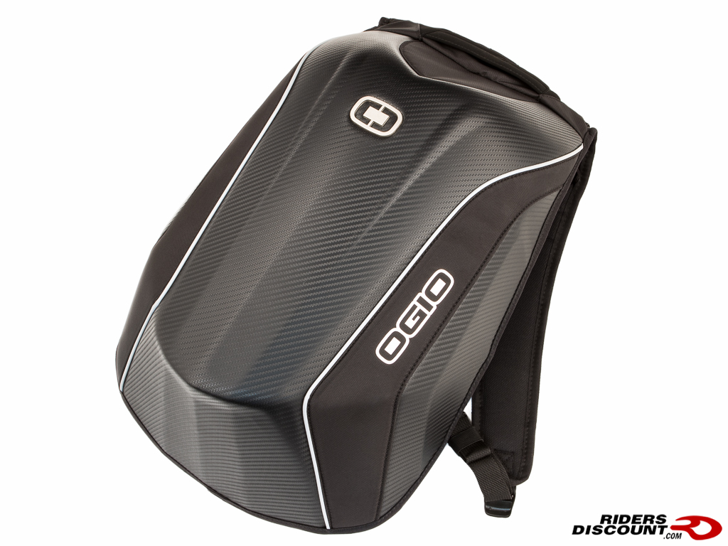 Ogio No Drag Mach 5 Backpack - Kawasaki Motorcycle Forums