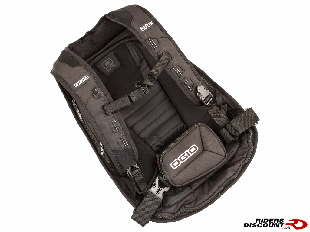 Ogio Mach 5 >> Ogio No Drag Mach 5 Backpack - Stromtrooper Forum : Suzuki V-Strom Motorcycle Forums