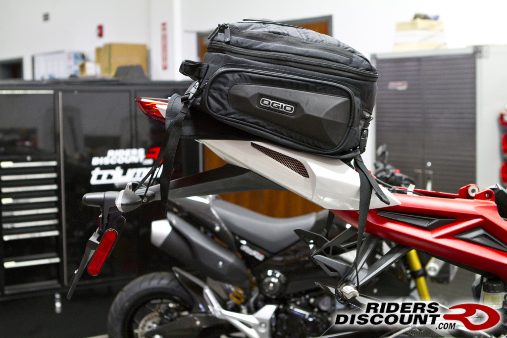 Ogio Tail Bag Archive Suzuki Sv650 Forum Sv1000