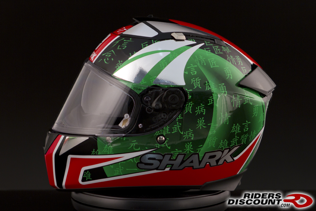 shark speed r tom sykes replica kawiforums kawasaki motorcycle forums. Black Bedroom Furniture Sets. Home Design Ideas