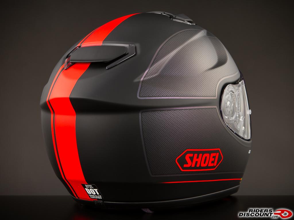 shoei gt air helmet the ultimate ducati forum. Black Bedroom Furniture Sets. Home Design Ideas