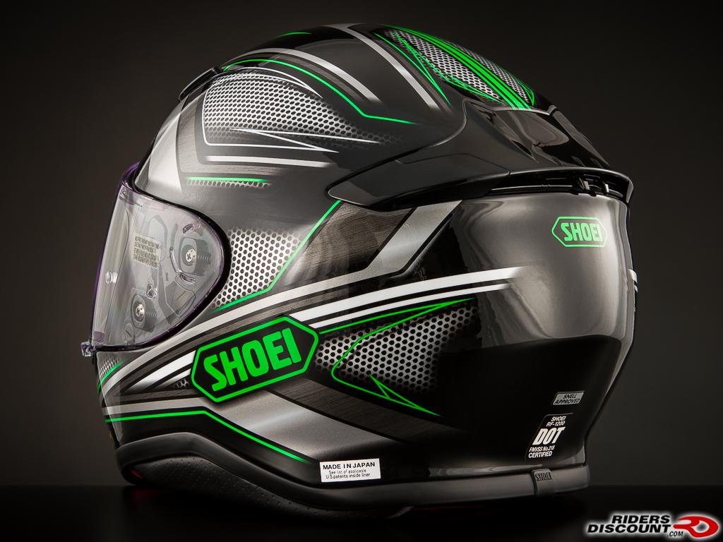Shoei Rf 1200 Helmets Kawasaki Z1000 Forum Kawasaki