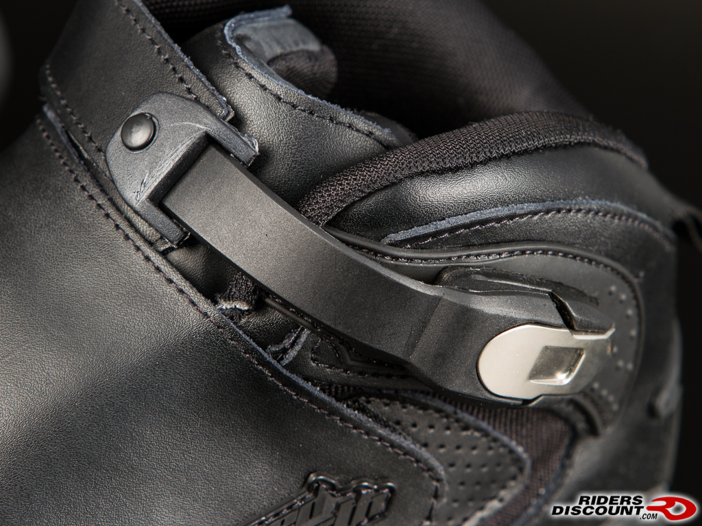 Speed & Strength Moment of Truth Riding Shoes - Kawasaki ...