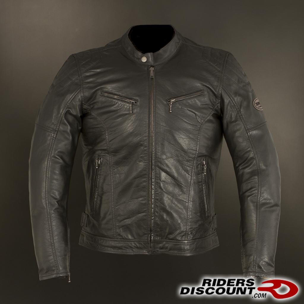 Spidi leather jacket
