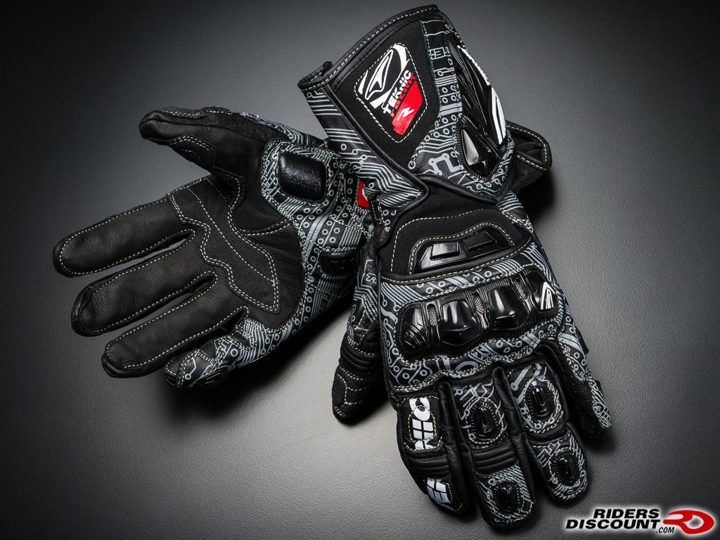 Teknic Violator Gloves - New For 2013 - Stromtrooper Forum