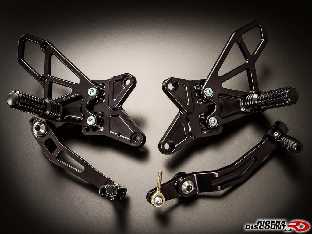 Epic deal for vortex rearsets 07 14 r1 yamaha r1 forum for Yamaha r1 deals